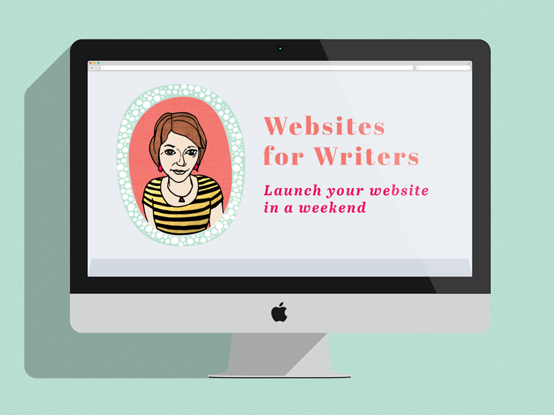 Websites-for-Writers