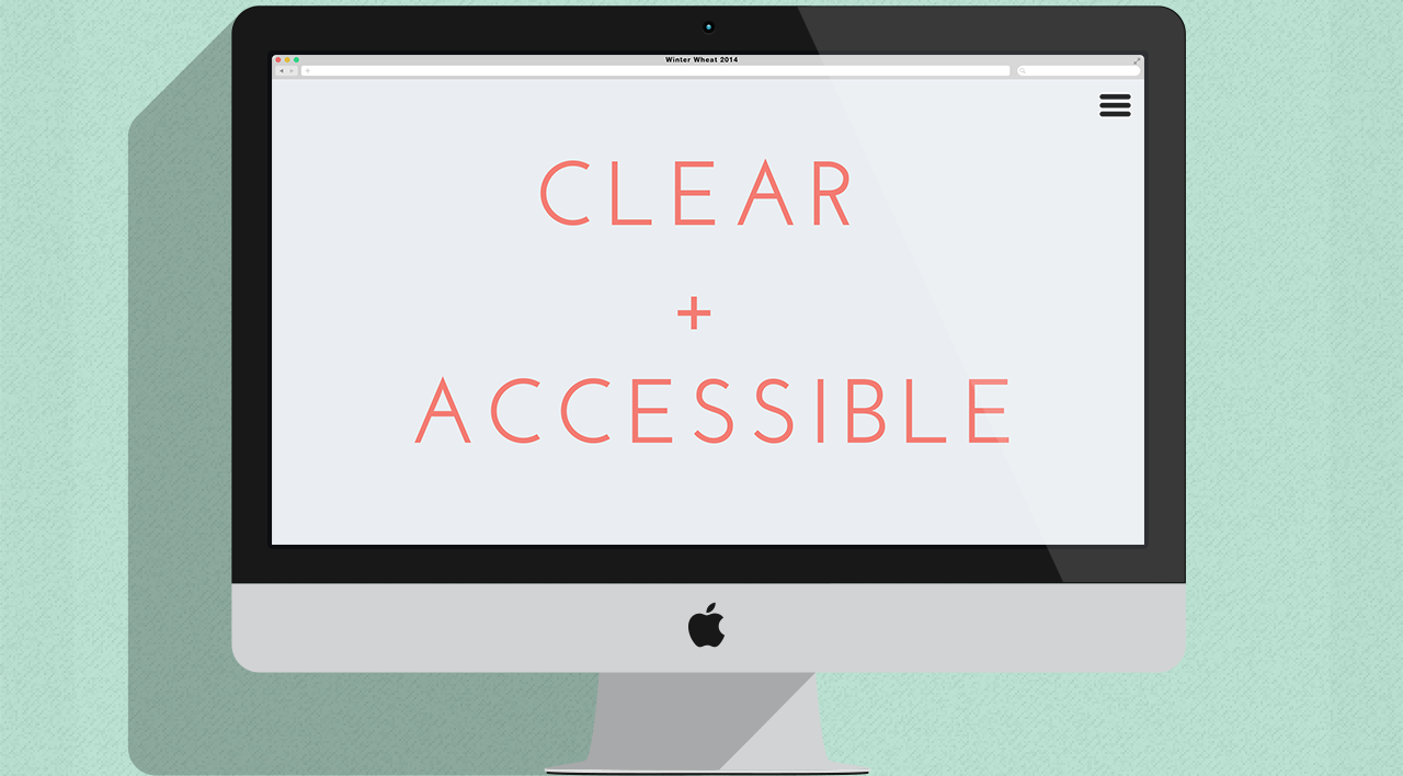 clear-accesible