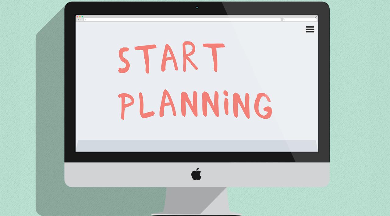 start-planning