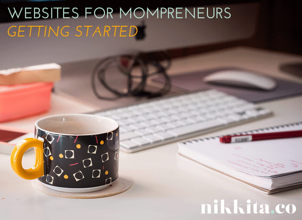 mompreneur-websites