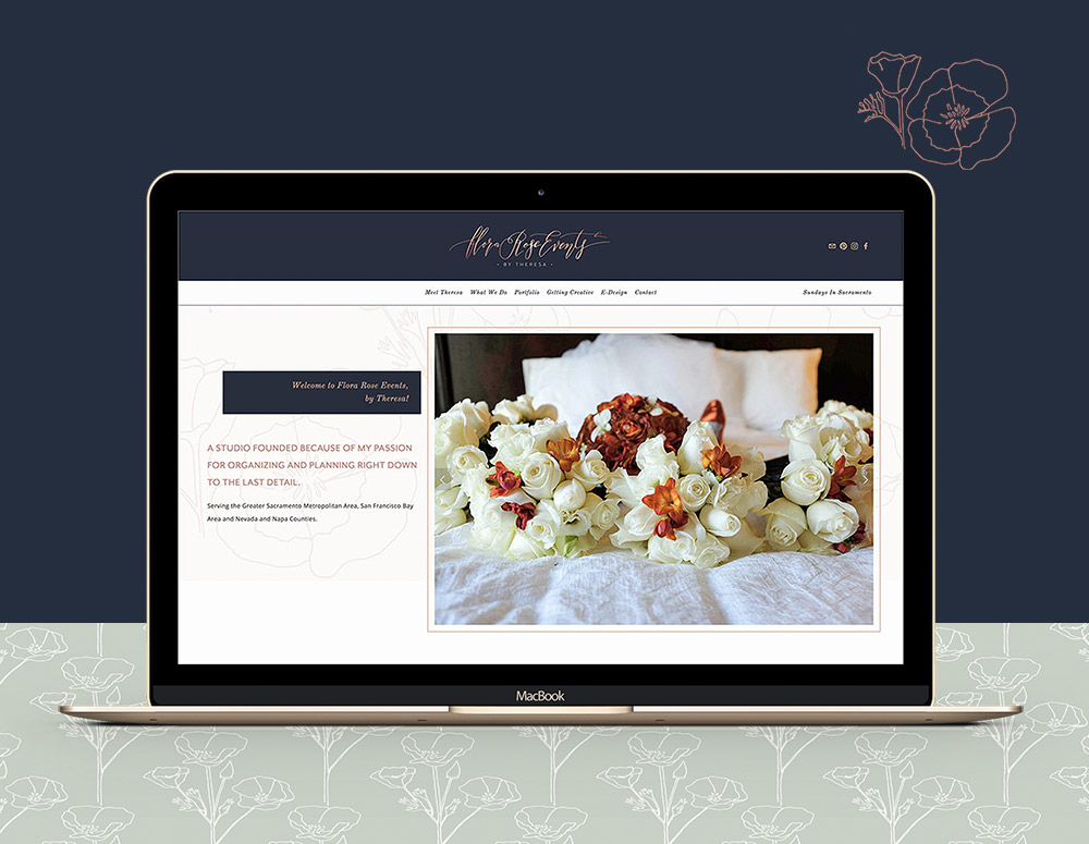 Image and web design by  Jodi Neufeld Design