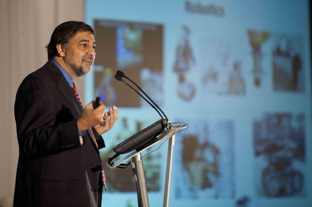 Vivek Wadwha