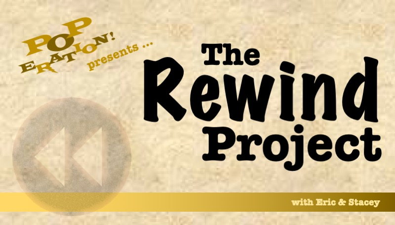 The Rewind Project  debuts in April, 2019