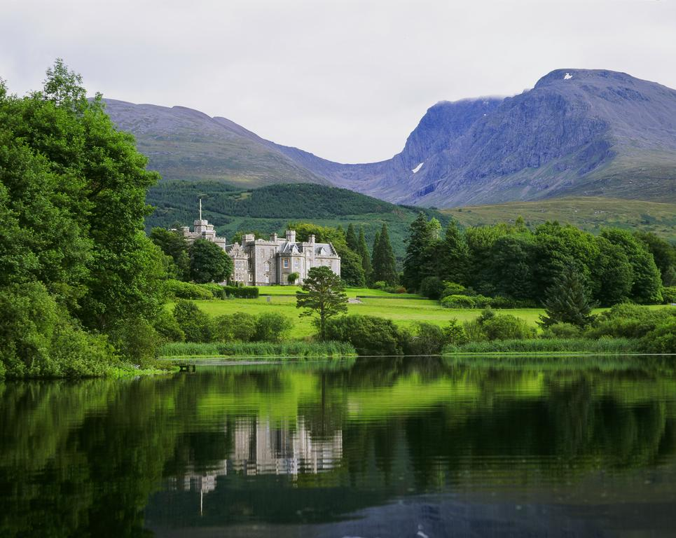 Fort William, Scotland - Shoot skeet with a Duke and stay in one of Europe's most amazing castles.
