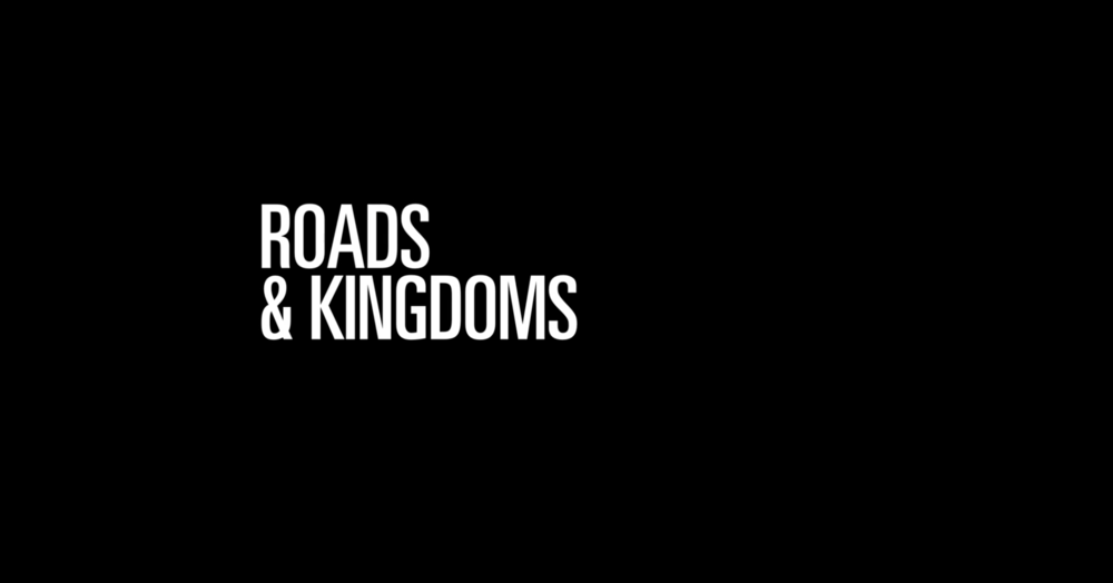 Moscow Mules in the Middle of Nowhere - Roads & Kingdoms, May 25, 2016