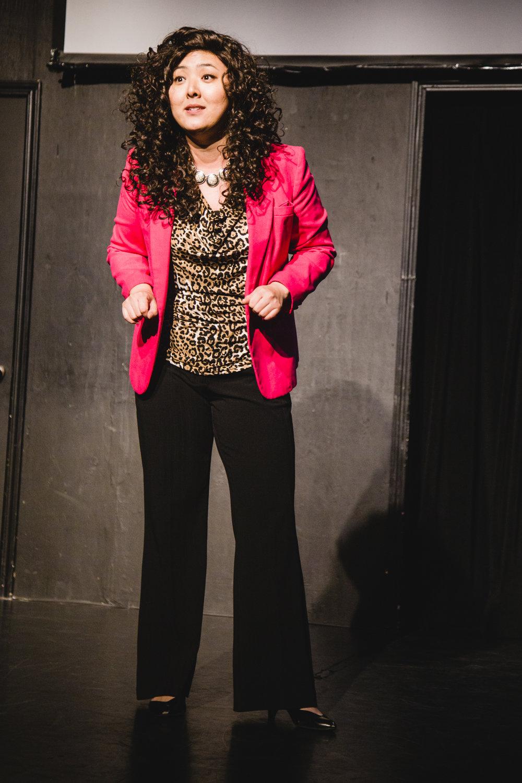 Susan Song