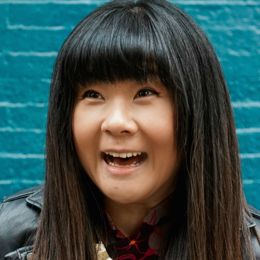"""JENNY YANG  ( White Flight;  Disoriented Comedy)  - Stand-up Comedian - Performer in """"Miss Asian America""""    Currently seeking management & VO representation     IMDB  / jennyyang.tv"""