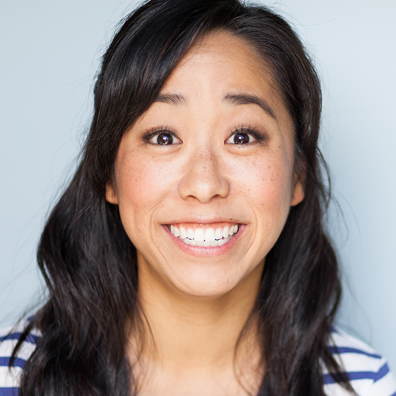 """KAITLYN TANIMOTO  ( Adam Ruins Everything )  - Writer/Performer, """"Veggie Committee"""" - Performer in """"Miss Asian America""""  Concept Talent Group (theatrical) Apex (management) Reign (commercial)   IMDB  / totallymoto.strikingly.com"""