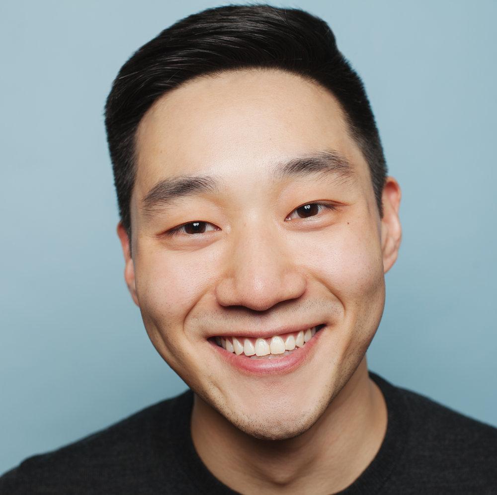 "DAN LEE  ( Rough Night ; Asian AF New York)  - Writer/Performer,""Interview""    Currently seeking representation & management     IMDB  /  danleeok.com"