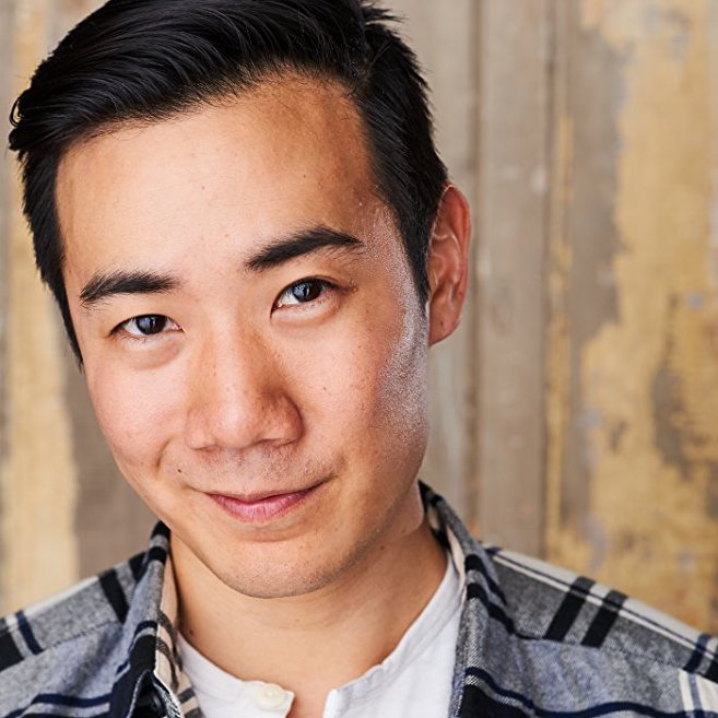 """GEO LEE  ( America's Best Dance Crew )  - Writer/Performer,""""The Undateables""""  Clear Talent Group (commercial)   Currently seeking representation & management     IMDB"""