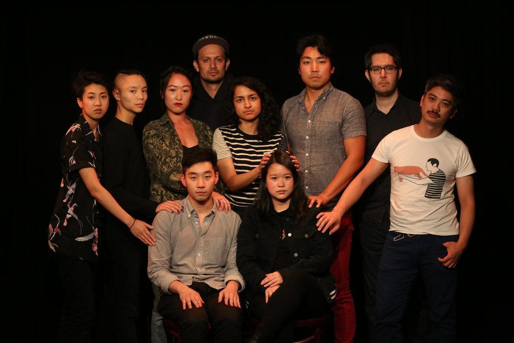 Asian AF NY (10/16/17)
