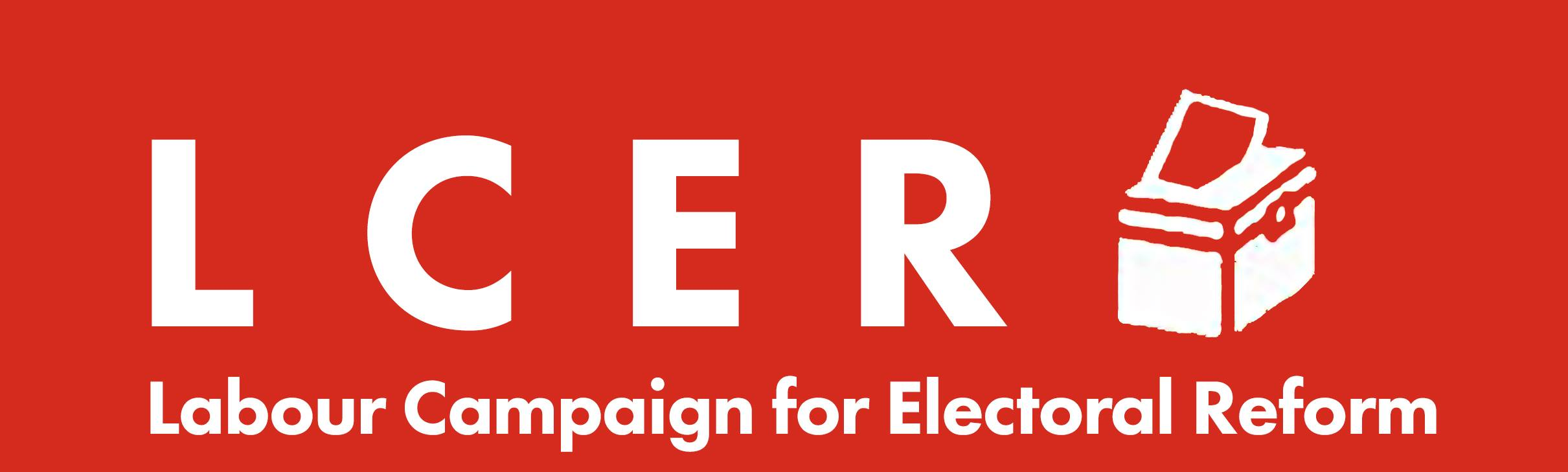 The Labour Campaign for Electoral Reform