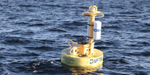 POWER-US Accomplishment - Ocean Siting and Monitoring
