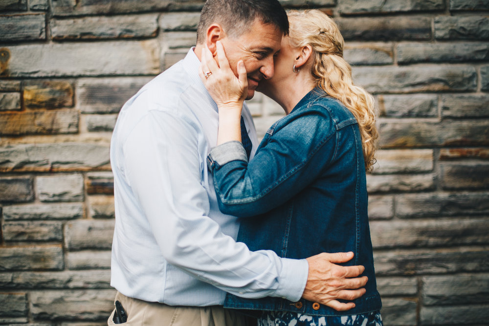 What do you do to keep your marriage a top priority?     We purpose to have a daily devotion every morning. We read either from the scriptures or a devotional and then pray together.