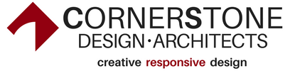 CORNERSTONE DESIGN-ARCHITECTS