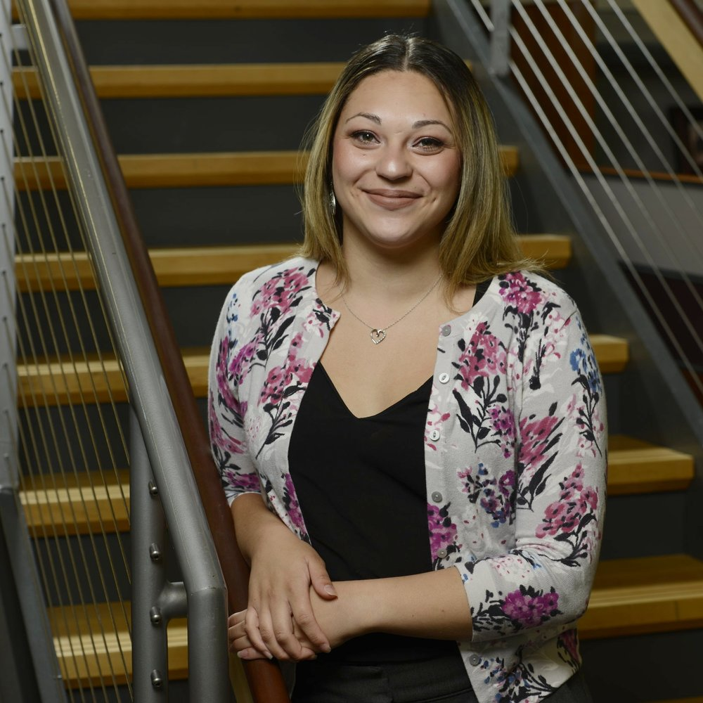 Paige Jimenez Draftsperson Document Management Cornerstone Design Architects Lancaster Pennsylvania Architecture Firm