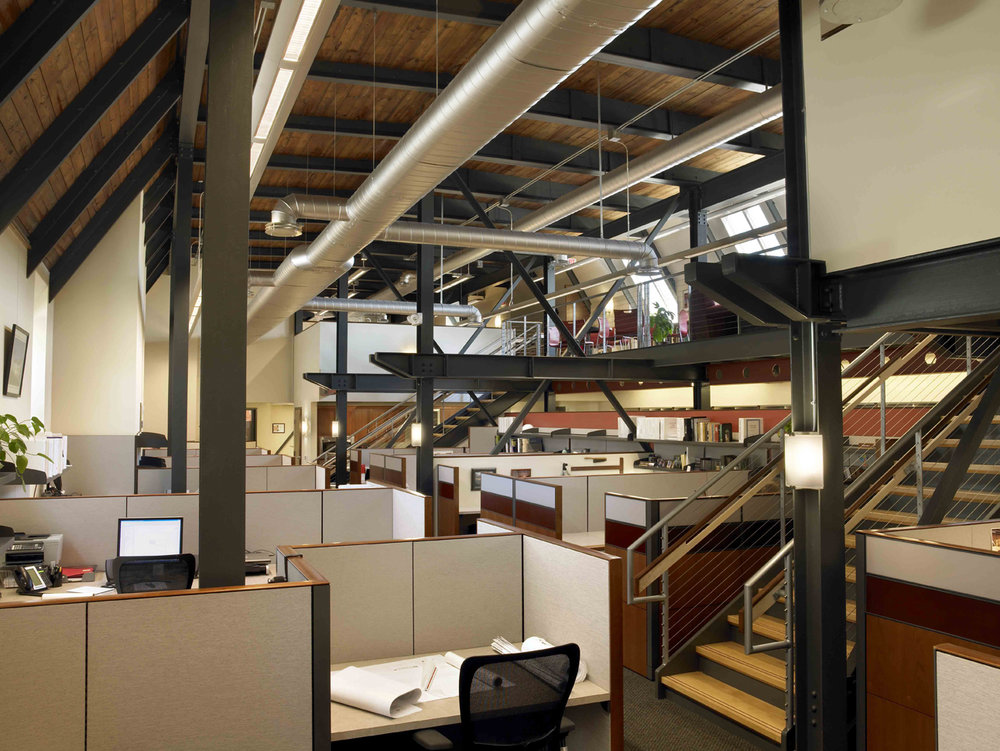 Cornerstone Design-Architects Lancaster PA Architect Firm Services