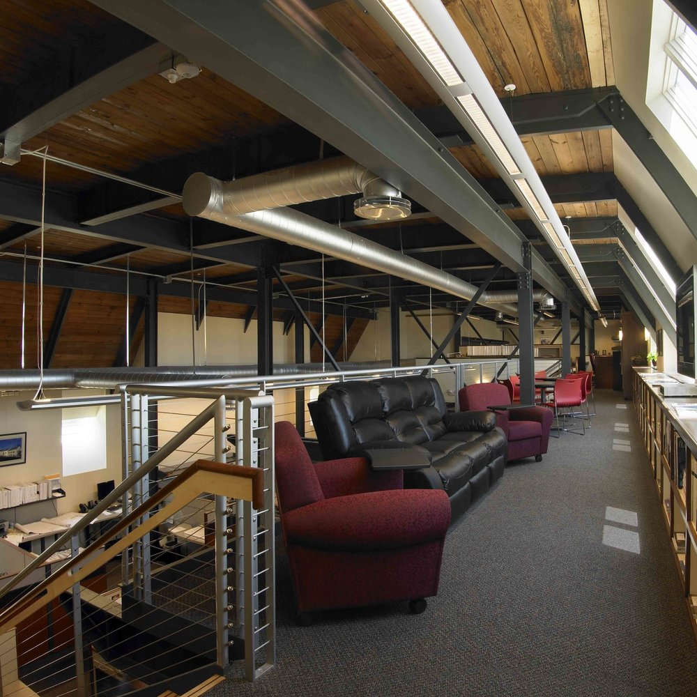 Cornerstone Design-Architects Lancaster PA Architecture Firm Services Interior Design