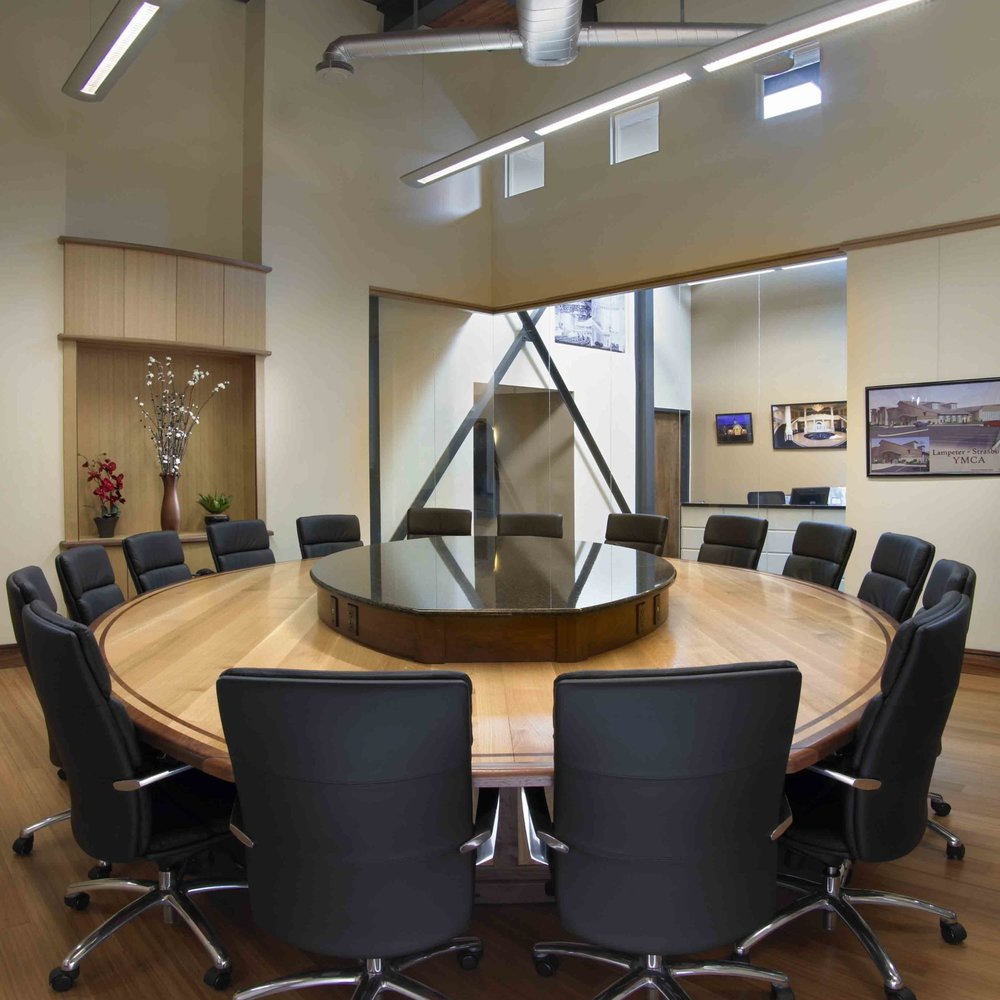 Cornerstone Design-Architects Lancaster PA Architecture Firm Services Master Planning Masterplanning