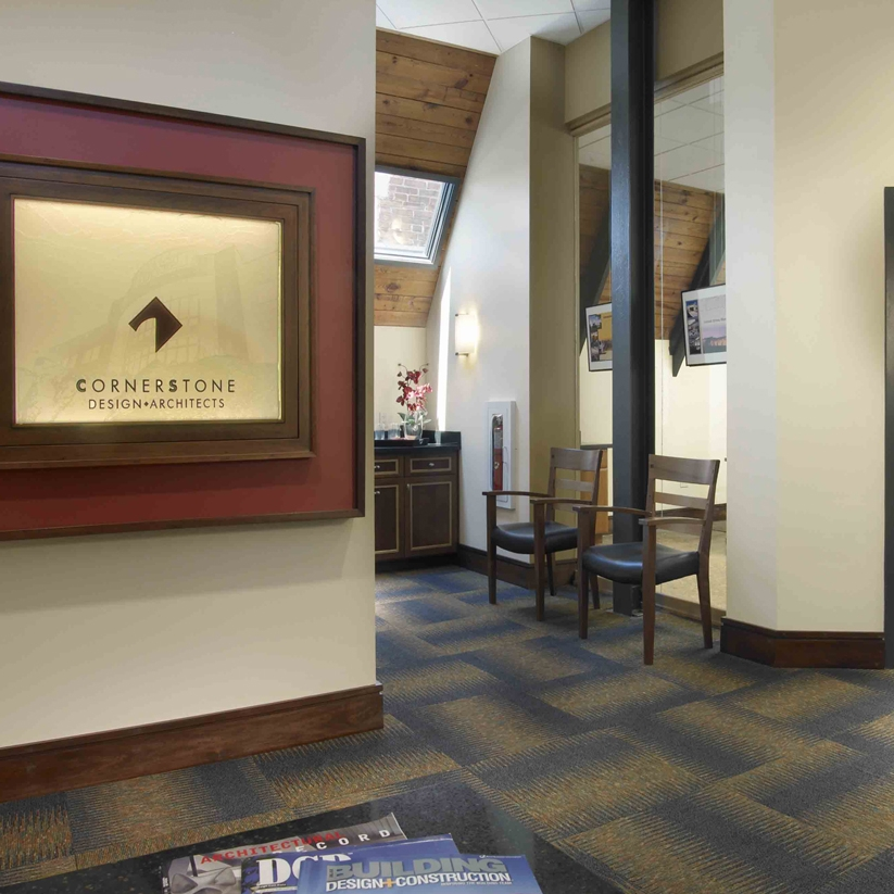 Cornerstone Design-Architects Lancaster PA Architecture Firm Services Imaging Animations