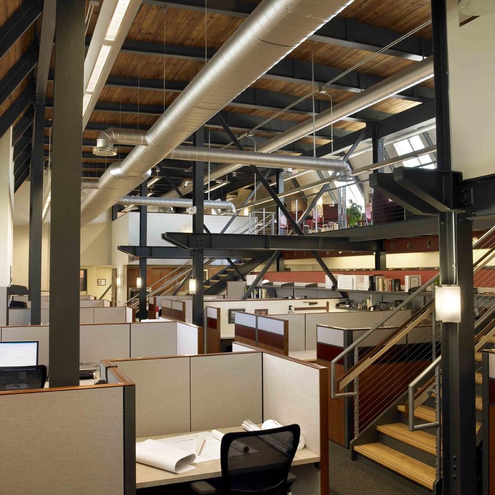 Cornerstone Design-Architects Lancaster PA Architecture Firm Services Project Management