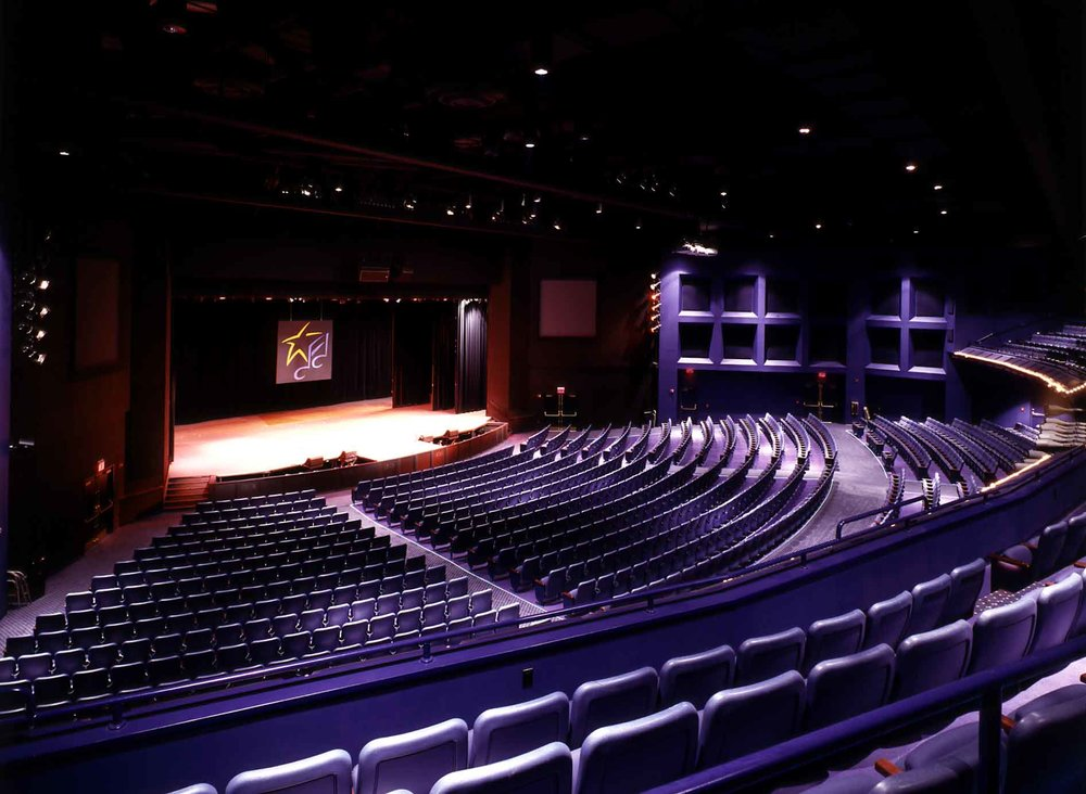 Entertaining Spaces    Check out American Music Theater