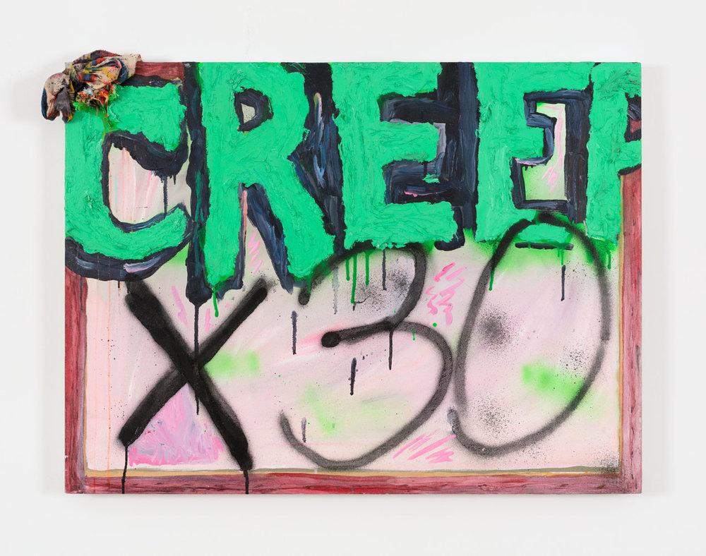 Creep x 30