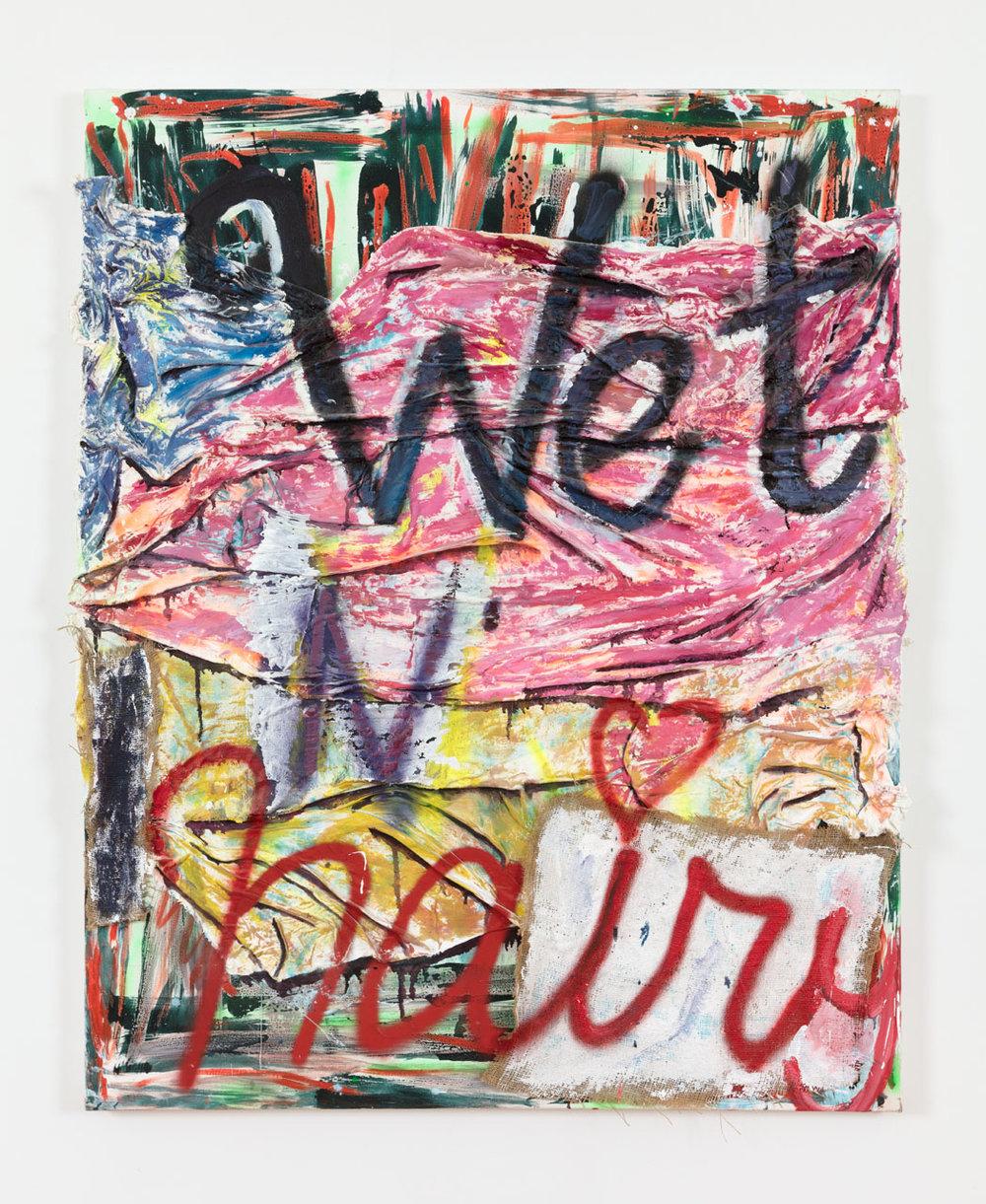 Wet N' Hairy