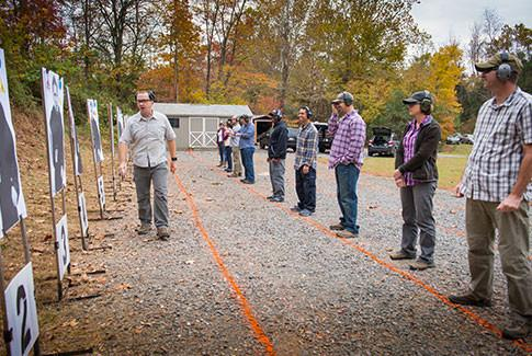 FPF Training - Excellent and real concealed carry classes in Northern Virginia.