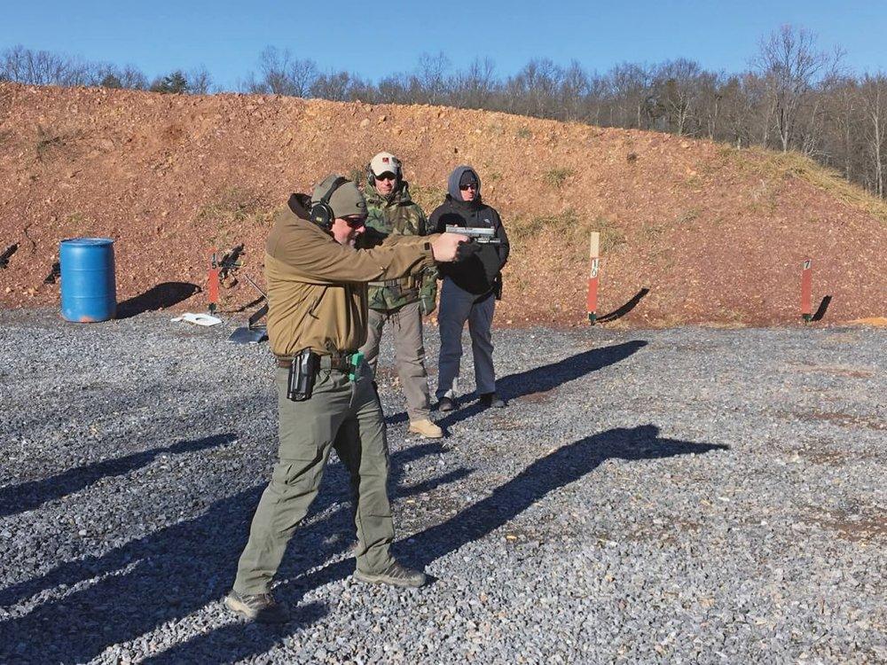 Article originally posted at:  GunWorld.com