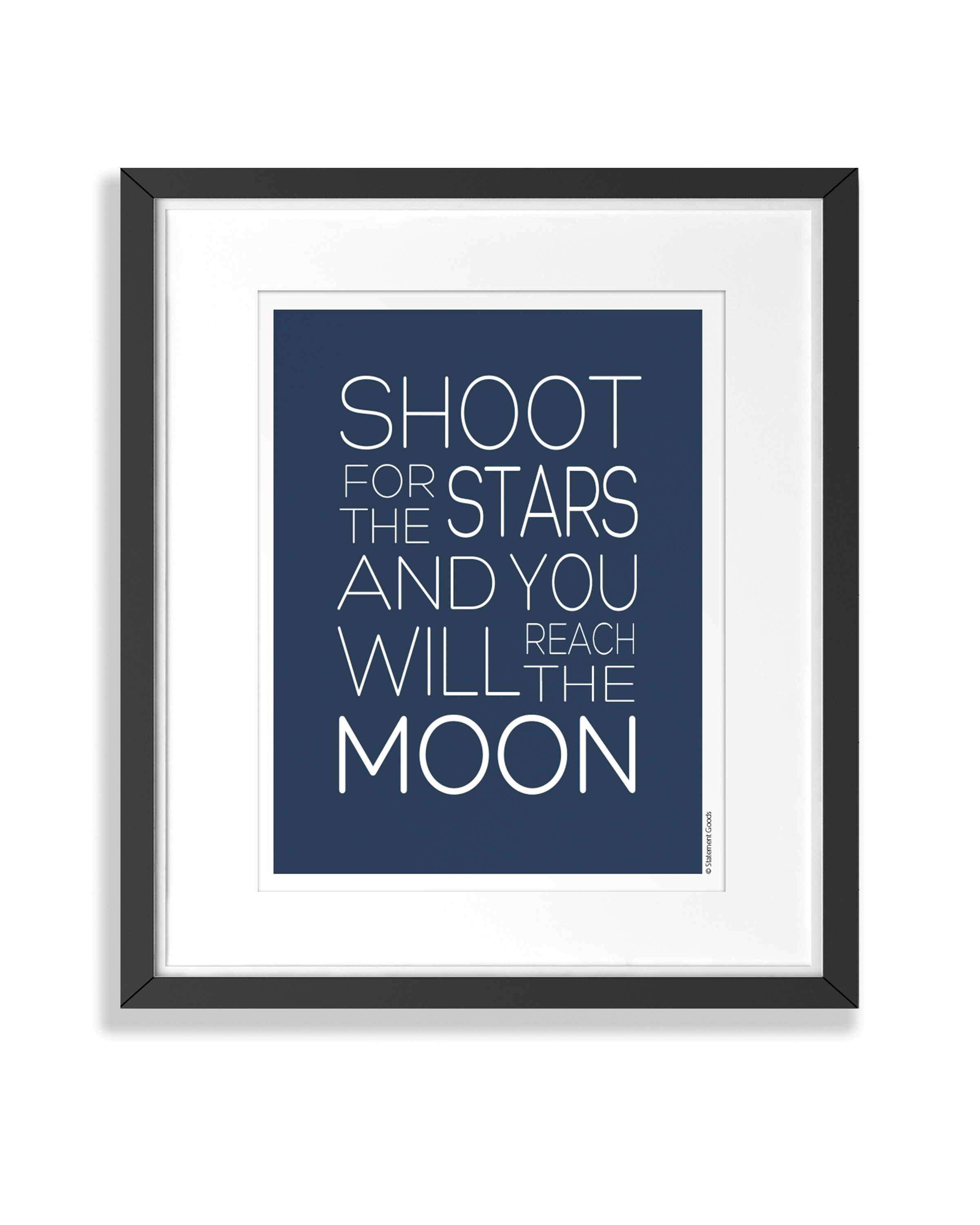 1-shoot-for-the-stars-framed-mock-up