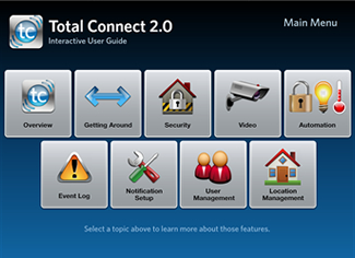 Total Connect 2.0 User Guide