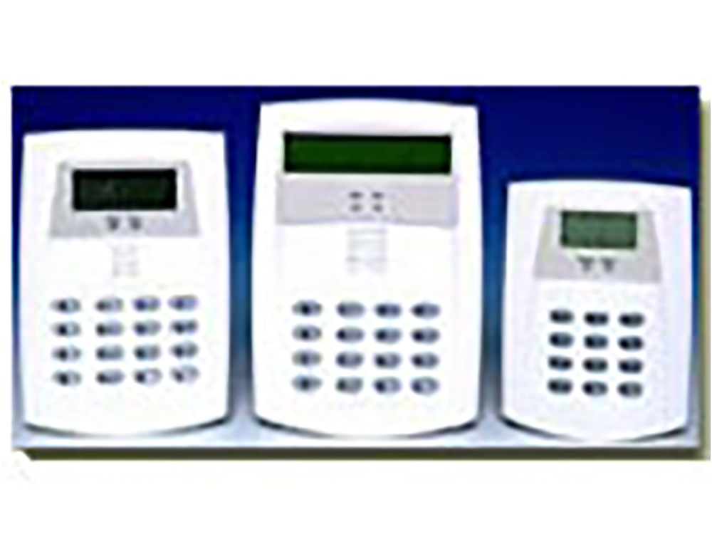 First Alert & ADT Keypads in 3 sizes - NCA Alarms Nashville TN