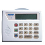 Brinks Keypad used since 2001