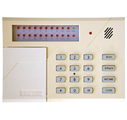 FBI surface mount LED Keypad – Late 80's