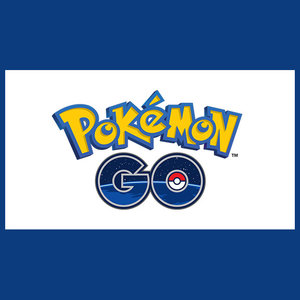 Picture of the Pokemon Go logo