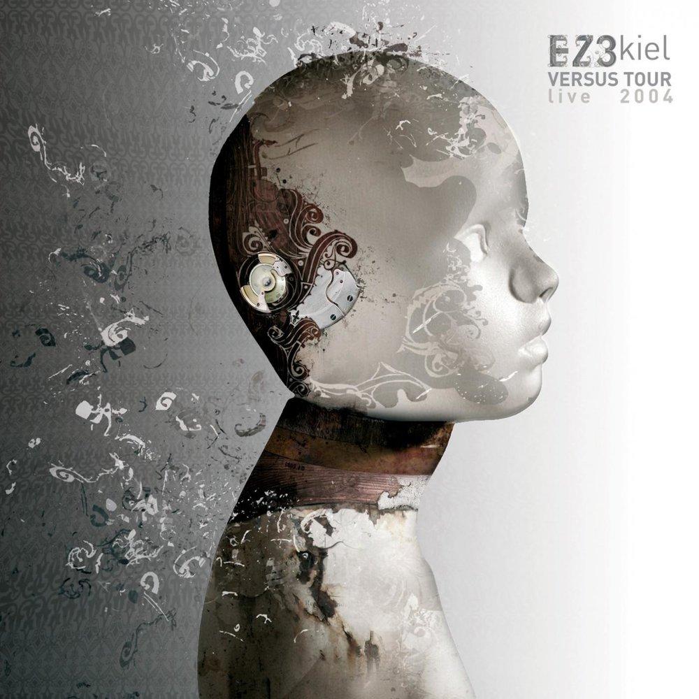 VERSUS TOUR - → CD/DVD - EZ3kiel