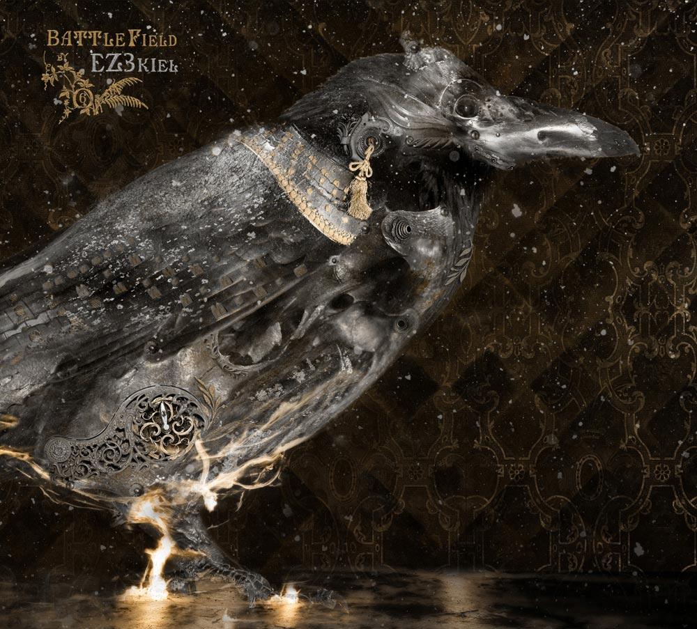 BATTLEFIELD - → CD - EZ3kiel