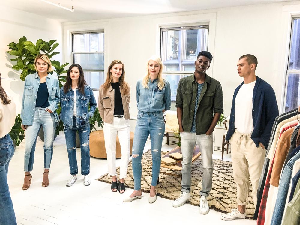 AG Jeans -