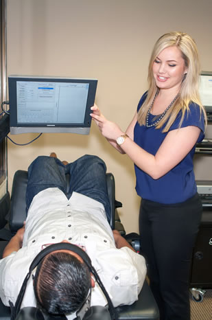 spinal decompression treatment picture