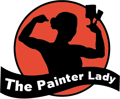 The Painter Lady