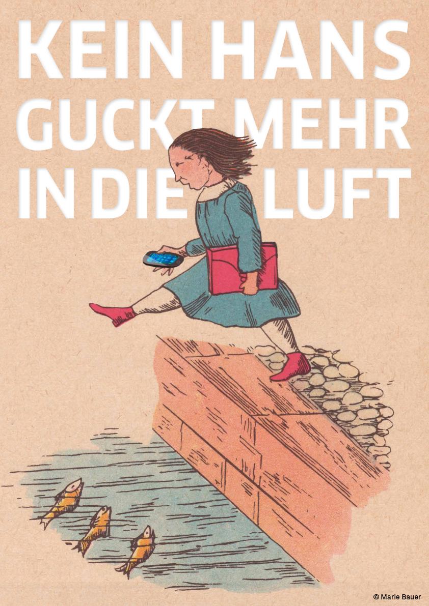 Layout: Marie Bauer, www.mariebauer.de Text: Thomas Friedrich