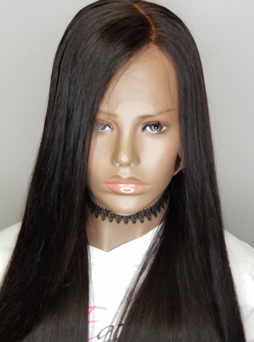 "22"" Straight 360 Lace Unit"
