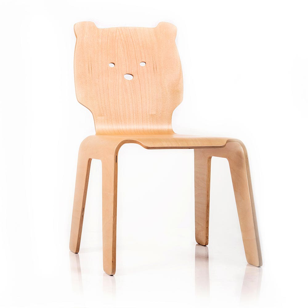 "Bloom Chair ""Creature-Bear"""