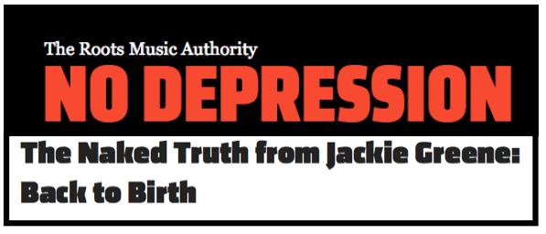 Headlines Jackie Greene