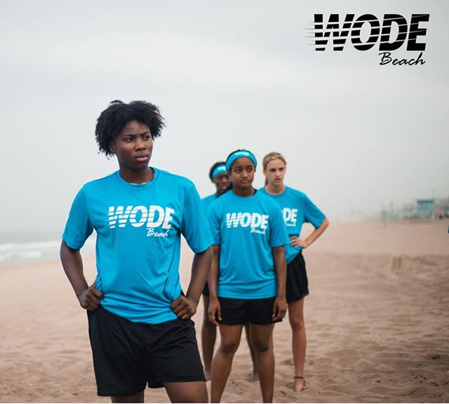 We DOMINATE Where We STAND. . . . #WodeBeach | @WorkOrDontEat | . . . 📷: @tkno__