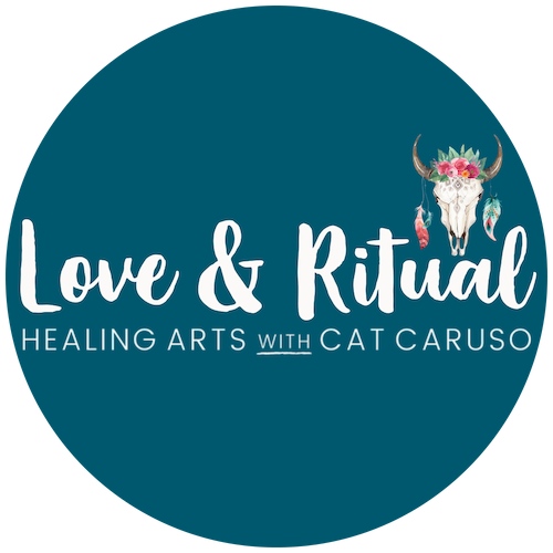 Cat Caruso Wellness