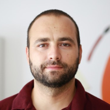 """Bogdan Andrei, bogdan@samosvolunteers.org  Age: 33  Nationality: Romanian  Background: International Relations  Joined SV: February 2016   """"'Never doubt that a small group of thoughtful, committed citizens can change the world. Indeed, it is the only thing that ever has.' - Margaret Mead."""""""
