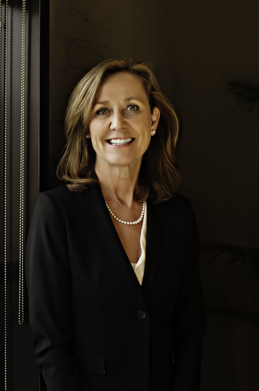 LYNN ELGIN   Partner