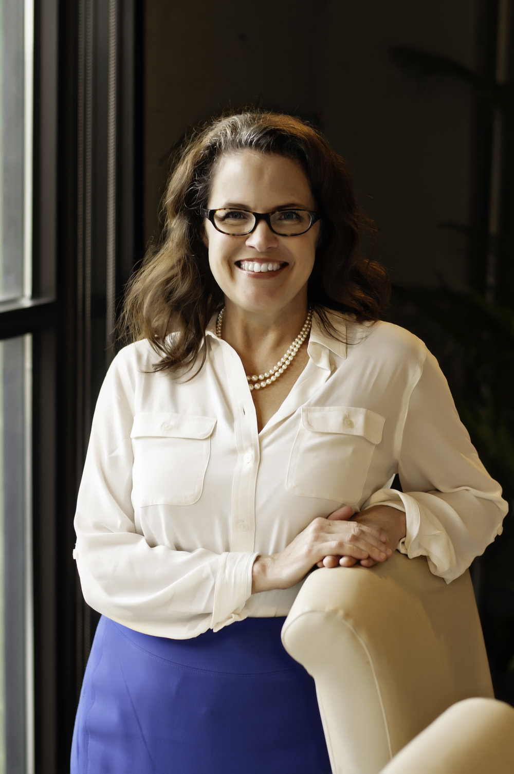 KRISTIE C. MCCULLOUGH   Principal Consultant
